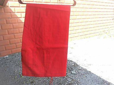 Unisex Red Scrubs Pants Size Xl -X-Large Lot Of 10 Brand New Pants