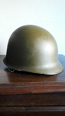 Coque casque US M1 post WW2