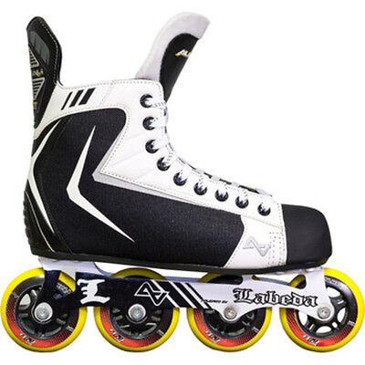 New Inline Skates Mens Womens Senior Roller Blades Hockey Exercise New Skate Set