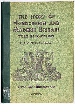 Vintage: The Story Of Hanoverian And Modern Britain Told In Pictures, Circa 1935