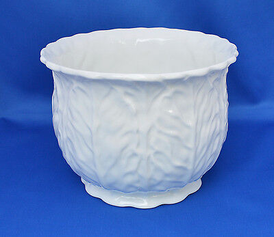 "Coalport COUNTRY WARE Medium Cachepot - 6 3/8"" x 4 7/8"""