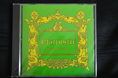 Clannad - The Collection  CD new and sealed (B1)