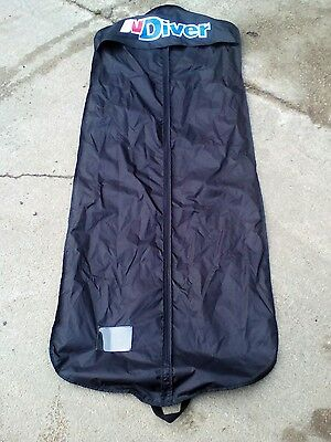 Ndiver suit cover