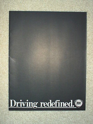 1979 Lancia Original Complete Line Brochure - 22 Pages With Great Foldouts