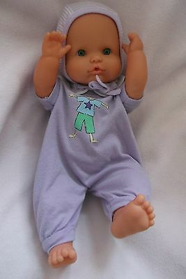 """15"""" Famosa Baby Doll for Play or Reborn"""