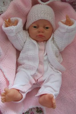 """16""""  Baby Doll for Play or Reborn"""