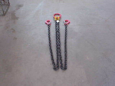 lifting chain sling 3/8""