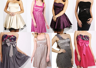 Wholesale Formal Dresses, Prom, Cocktail, Party Dresses for Teens Ages 13 to 19