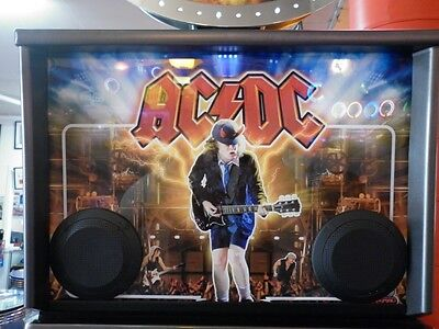 AC/DC PC JUKEBOX BRAND NEW USB stick Memorabilia