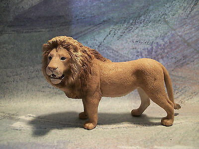 Schleich Male Lion - 2007 - Germany