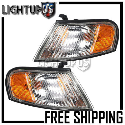 Turn Signals Lighting Amp Lamps Car Amp Truck Parts Parts