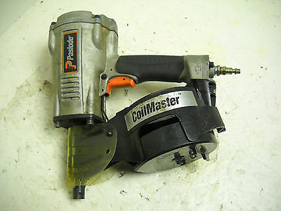 Paslode F275C Coil Nailer Works Great!!