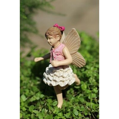 "3"" My Fairy Gardens Mini Figure Pick - Mara - Playing Miniature Figurine Decor"