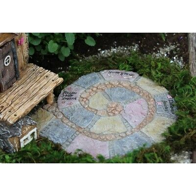 My Fairy Gardens Mini - Follow Your Dreams Pathway - Supplies Accessories