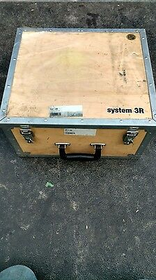 System 3R Rotating Spindle with Variable Speed Controller   EDM    Model 3R-1.6S