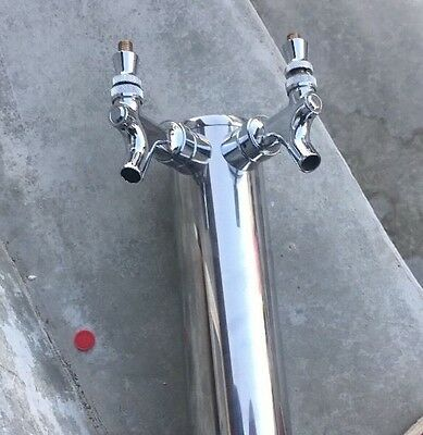 Micro matic 2 Tower Beer Tap