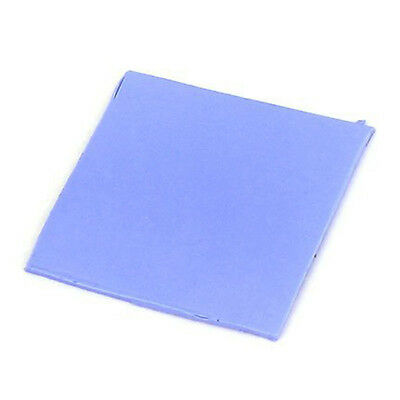 10 CPU heat sink GPU part, pad driver 30 x 30 x 1 millimeter thermal blue, W1C6