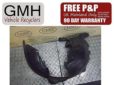 Ford Focus C Max Right Driver O/s Front Inner Wing  Arch Liner /guard 2003-10‼♫