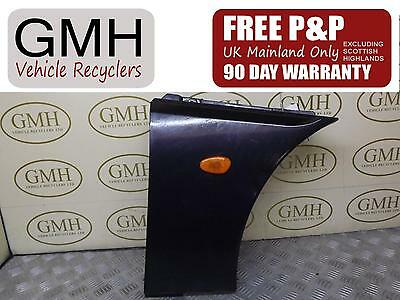 Alfa Romeo Spider Right Driver Offside Wing Black Paint Code (632) 1995-2004§