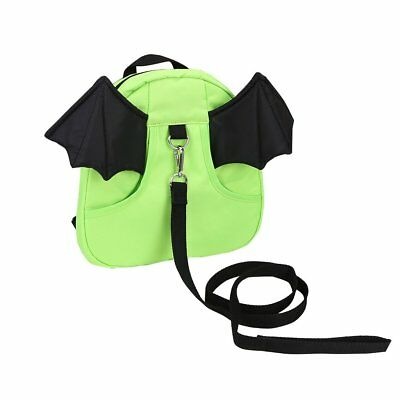 Child's Walking Harness Buddy Backpack Kids/Toddler Safety Leash Tether Strap