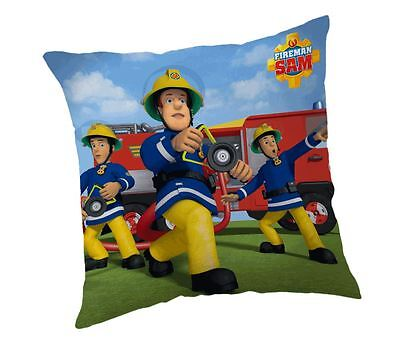 Fireman Sam And Crew Sofa Cushion By BestTrend