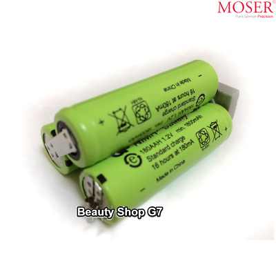 Original battery pack for hair clipper Wahl Ermila Moser ChromStyle 1871 100%New