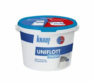 Knauf Uniflott Finish Spachtelmasse 20 Kg