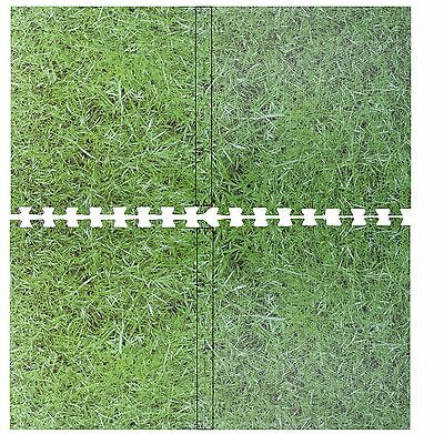 Interlocking Grass Effect Eva Mat Jigsaw Floor Tiles Soft Foam Mats Kids Play