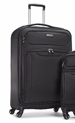 SAMSONITE ULTRALITE EXTREME SPINNER SUITCASE - 75cm - NEW