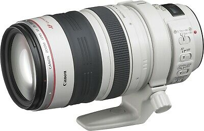 New Canon EF 28-300mm f/3.5-5.6L IS USM