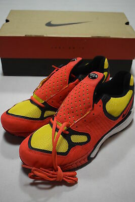 Nike Air Talaria Sneaker Trainers Schuhe Vintage Deadstock 90s 1997 45 US 11 NEW