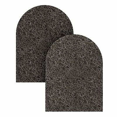 Oggi Replacement Charcoal Filters Set of 2 for Compost Pails 7323
