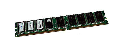 Stec CIS00-21077-508MG 256MB 184-Pin PC2700E Memory ASA5505 CIS-15-9164-01