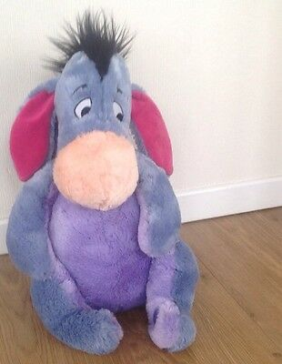 Disney Store Exclusive Large Eeyore Soft Toy