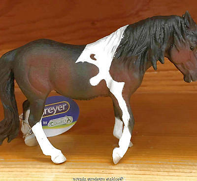 Breyer Horse Collectables New Corral Pals Bay Dartmoor Hill Mare
