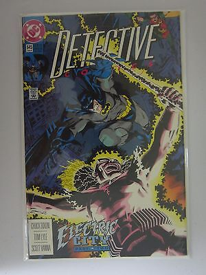 Detective Comics (1937 1st Series) #645 - 8.0 VF - 1992