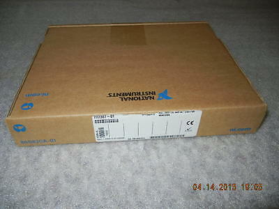 National Instruments PCI-DIO-96, 777387-01, Top Condition