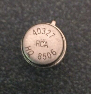 RCA - 40327 - Transistor, NPN. P/N: 40327 - Lot of 10 pieces