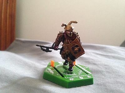 LOTR TMG Hex Combat Game Easterling Spearman