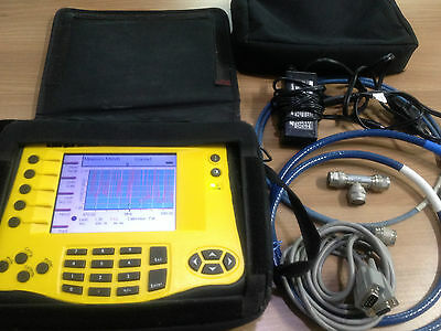 Bird Site Analyzer SA-1700EX