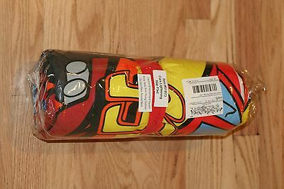 Brand New Disney Cars Lightning Mcqueen Nap Pad
