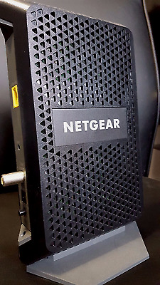 NETGEAR CM600 (24x8) DOCSIS 3.0 Cable Modem. Max download speeds of 960Mbps
