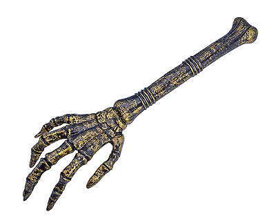 Geist Hand Skelett Arm 66cm Halloween Dekoration Requisite Grab Gräten