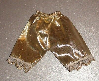 "Original Madame Alexander dress pantaloons for 8"" doll outfit clothes"
