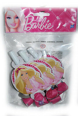 Lingue Barbie Diamond 6pz