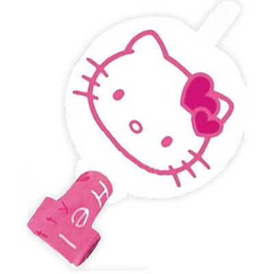 Lingue Hello Kitty 6pz