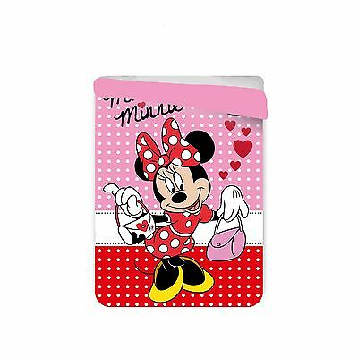 Minnie Mouse Summer Quilt By BestTrend