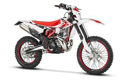 BRAND NEW 2019 Beta RR 300 2T Enduro Bike *IN STOCK