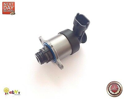 HONDA ACCORD CIVIC CR-V 2.2 i-DTEC FUEL PUMP PRESSURE REGULATOR CONTROL VALVE