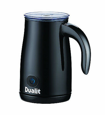 Dualit Cordless Milk Frother DMF1 - UNWANTED BIRTHDAY GIFT!
